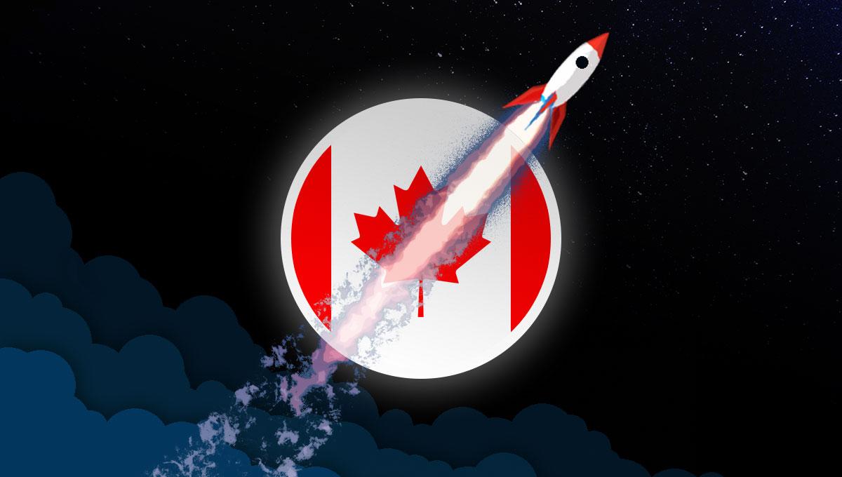 Top Startups von Kanada