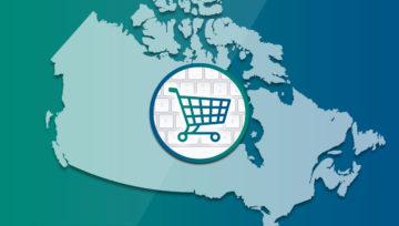 E-Commerce in Kanada