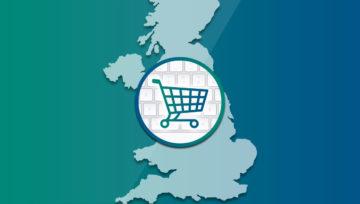 E-Commerce in Großbritannien