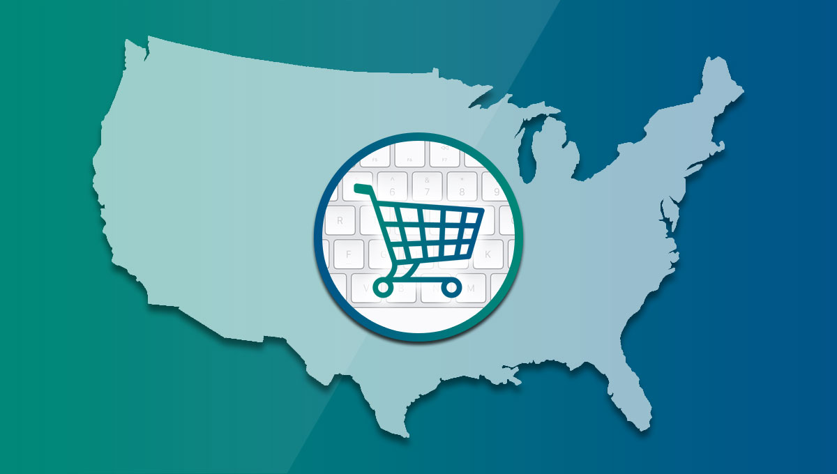 E-Commerce in den USA
