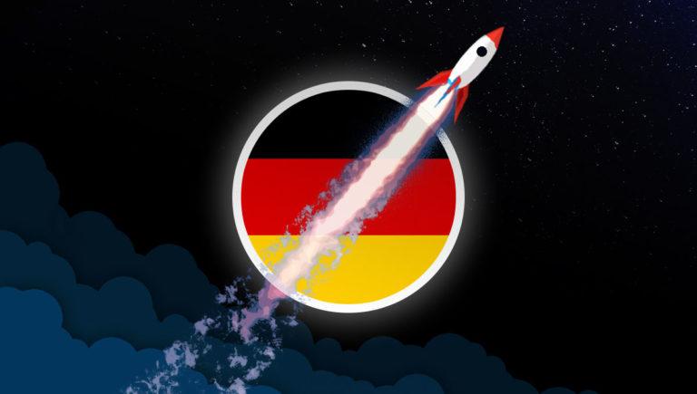 Top Startups von Deutschland