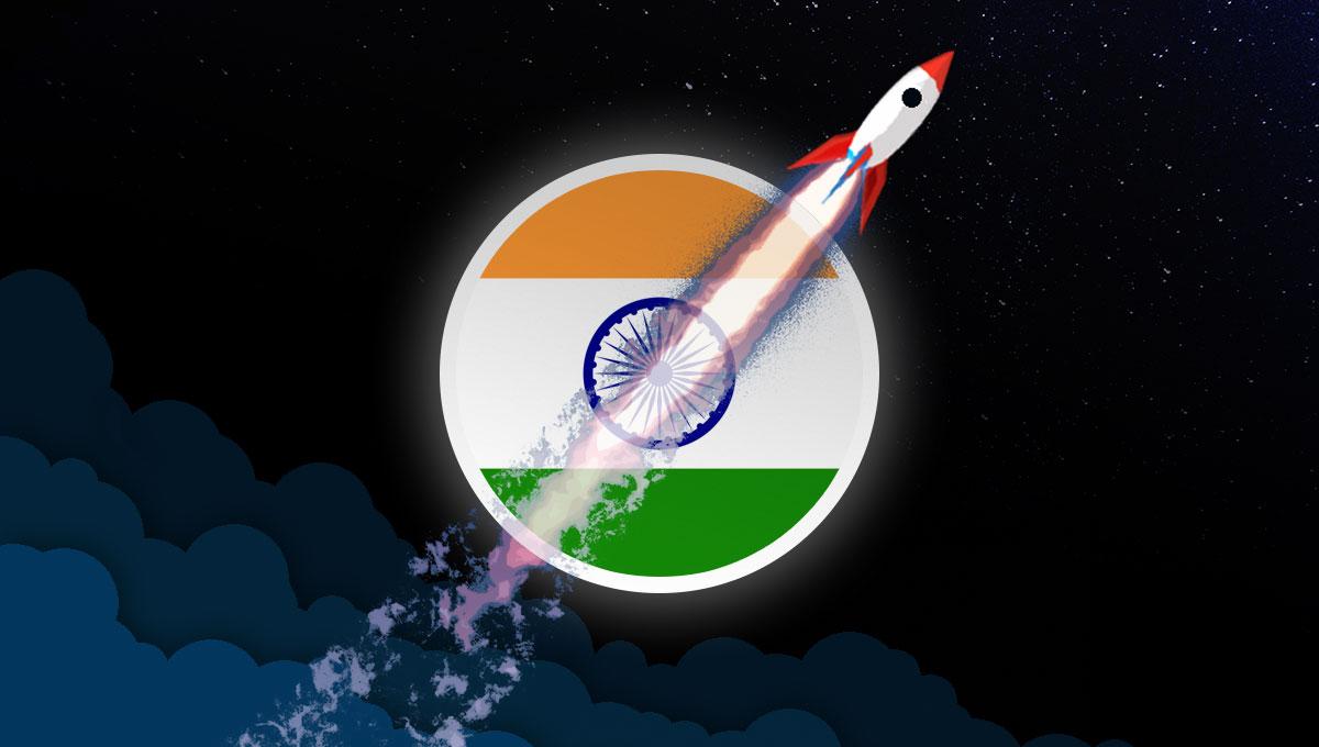Top Startups von Indien