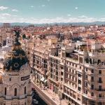 Top 35 Unternehmen Spaniens im IBEX Index 2020