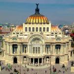 Top 35 Unternehmen Mexikos im IPC Index 2019