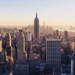 Top 30 Unternehmen der USA im DOW JONES Index 2020
