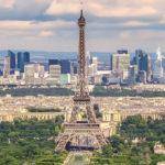 Top 40 Unternehmen Frankreichs im CAC Index 2019