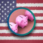 Top 20 größten US Banken 2020