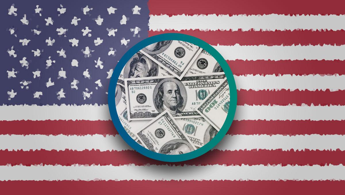 US Finanzunternehmen