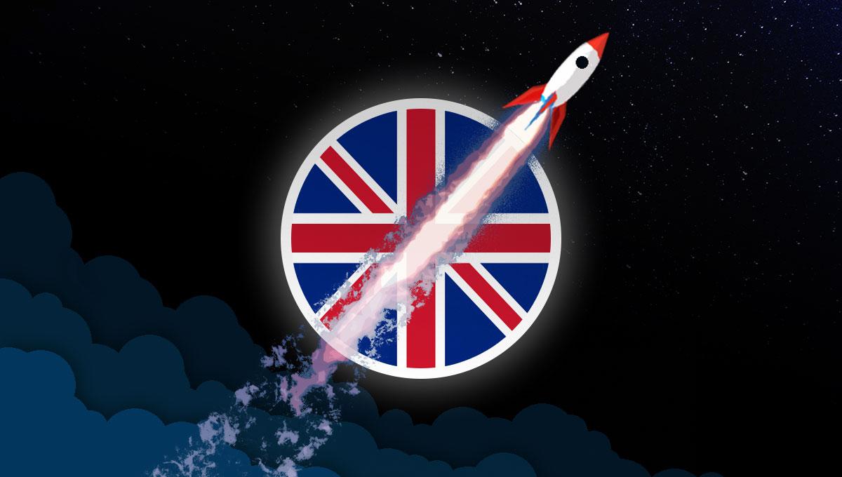 Top Startups von Großbritannien