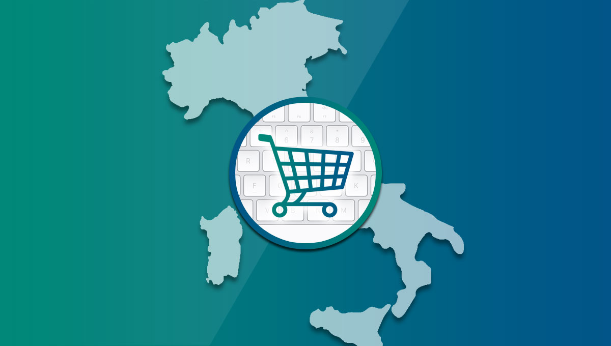 E-Commerce in Italien