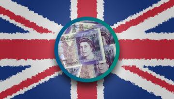 Top britischen Finanzunternehmen