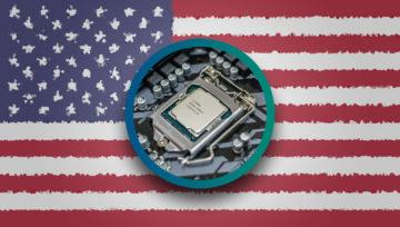 Top US Tech-unternehmen