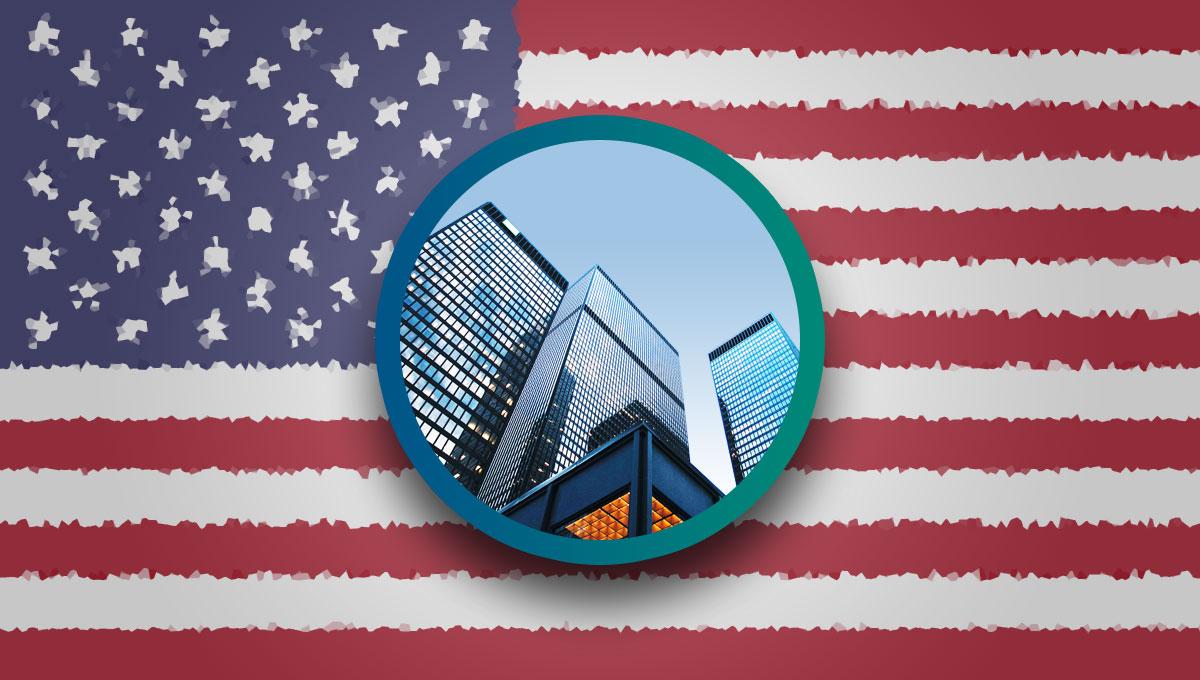 Top US Immobilienunternehmen
