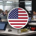 Top 30 US Arbeitgeber weltweit 2020