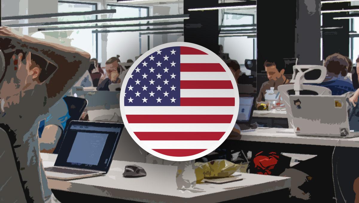 Top US-Arbeitgeber